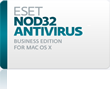 ESET Cybersecurity Business Edition
